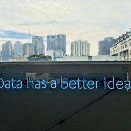 Transformación Digital y su relación con los datos