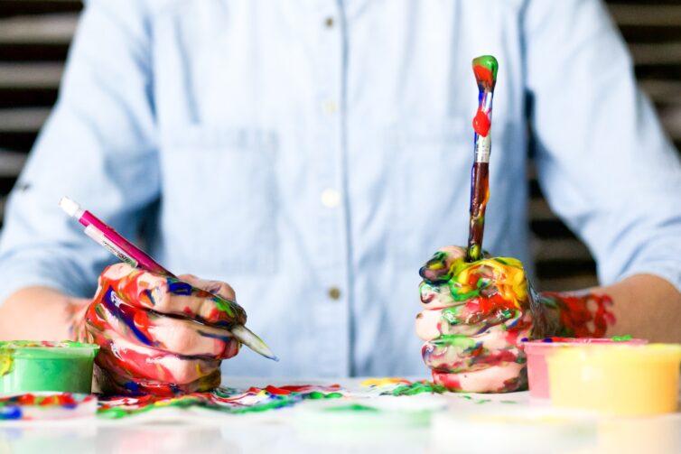 creatividad en la transformación digital