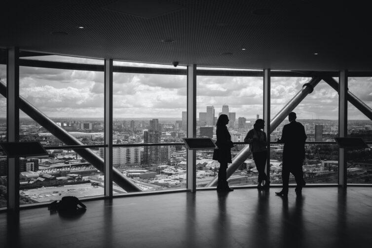 Arquitectura empresarial y transformación digital